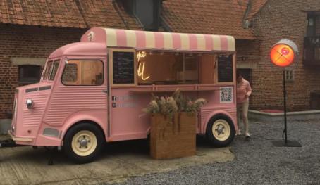 food truck événements Lille